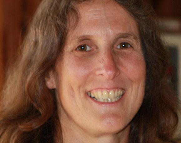 Researcher Spotlight: Dr. Kimberly Schulz