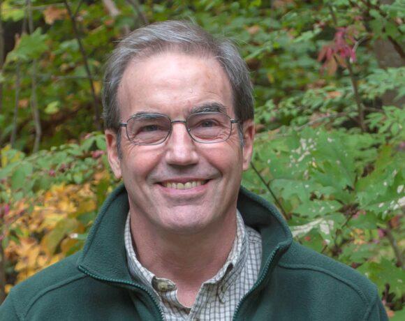 Researcher Spotlight: Dr. Gary Lovett