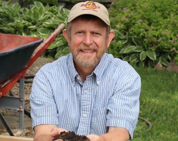 Researcher Spotlight: Dr. Tim McCay