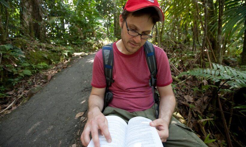 Researcher Spotlight: Dr. Jason Fridley